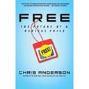 image thumb5 Nouveau livre de Chris Anderson : Free, le futur dun prix radical