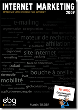image Lectures du moment : Internet Marketing, Wordpress, Ergonomie Web