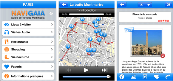 image14 thumb Guide de voyage sur iPhone : le comparatif
