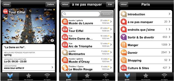image thumb10 Guide de voyage sur iPhone : le comparatif