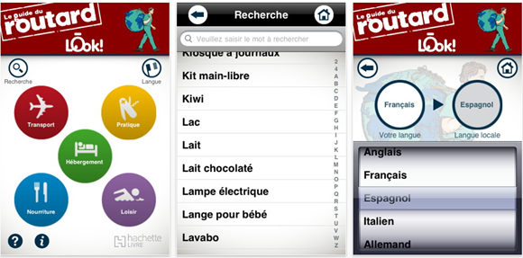 image thumb7 Guide de voyage sur iPhone : le comparatif
