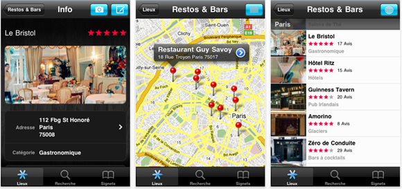 image thumb8 Guide de voyage sur iPhone : le comparatif
