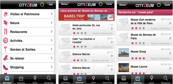 image thumb9 Guide de voyage sur iPhone : le comparatif