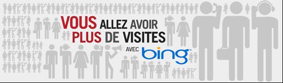 Sans titre [Article sponsorisé] Tirage au sort pour gagner 1 an de visibilité sur Bing !